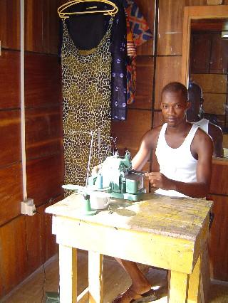 Jobs In Trucks >> Jobs in Ghana